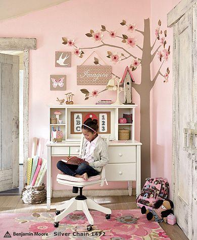 this would look cute in elizabeths room