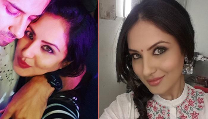 'Qubool Hai' Fame Actress Puja Banerjee Proposed This Actor And Now They Are Getting Engaged