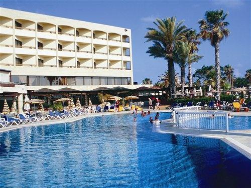 Alexander The Great Beach Hotel **** @ Paphos