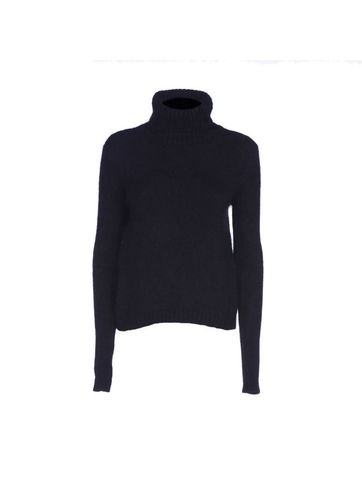N°21 Nº21 Roll Neck Textured Sweater. #n°21 #cloth #https:
