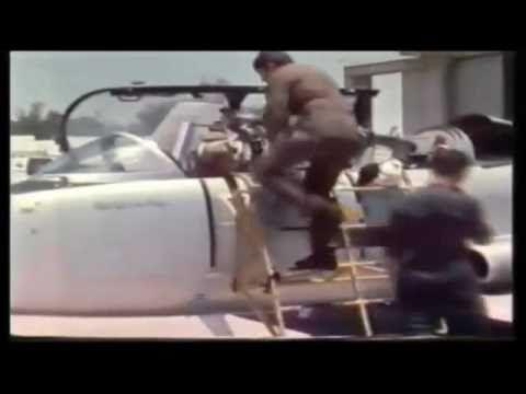 SAAF during the 1966 - 1989 Angola Border War