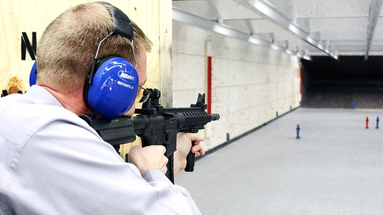 ITS OFFICIAL! - NRA creating a 3-Gun focus on .22s and AirSoft for your local clubs and ranges