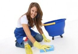 How Do I Create A Cleaning Company/Business