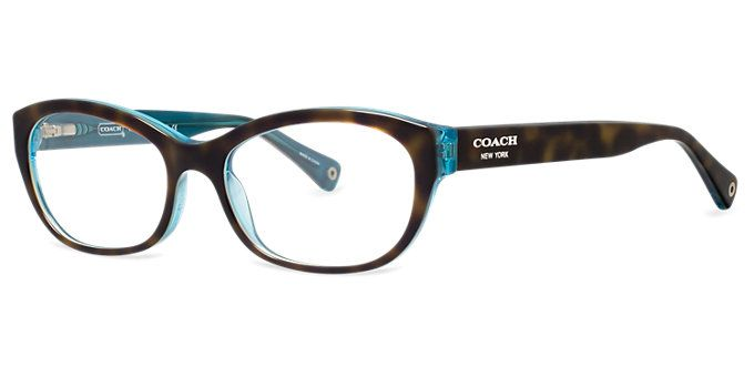 Coach, HC6041 As seen on LensCrafters.com, the place to find your favorite brands and the latest trends in eyewear./ $198.00/deb