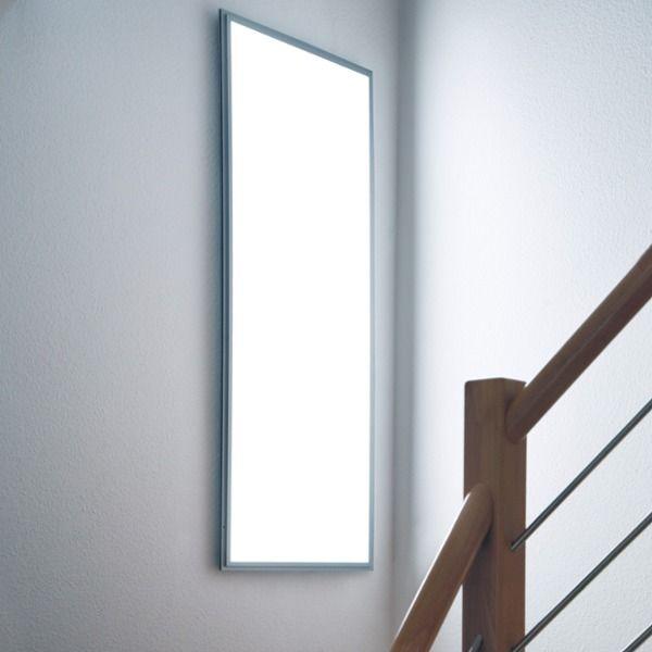 Ultraslim LED Panel Professional, 360 Nichia LEDs,120 x 45cm