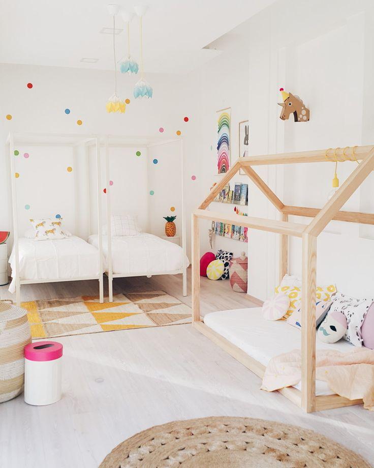 Blog de decoración y diseño infantil. En The Little Club encontrarás inspiración, diseño, creatividad para bebés y niños