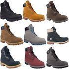 Timberland 6-Inch Premium Waterproof Boot Schuhe Stiefel Winterstiefel Herren