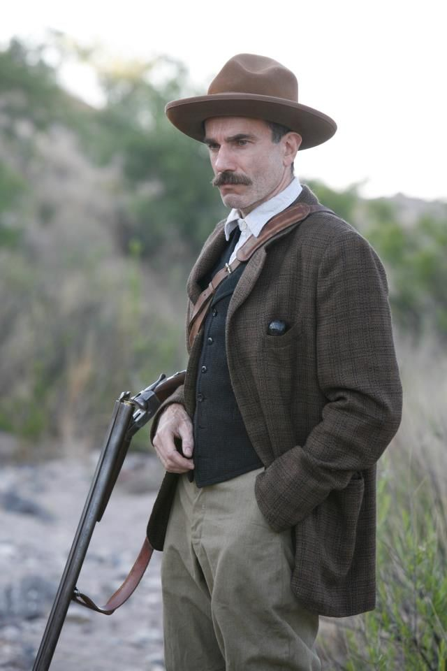 """Daniel Day Lewis. Reclusive, uber-talented, of great interest since """"In the Name of the Father""""."""