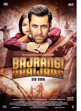 Film Review: Bajrangee Bhaijaan (4 Stars)