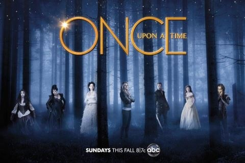 Once Upon A Time one of my favorite shows <3