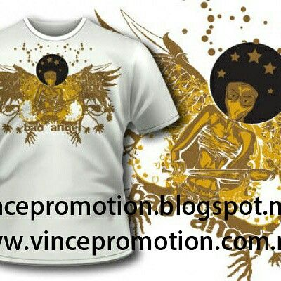 Vince Promotion, Your One Stop T-Shirt Supplier & T-Shirt Manufacturer in Malaysia. We make custom & ready made t-shirt and provide T-Shirt Printing & Embroidery services.  #T-ShirtPrinting #T-ShirtSupplier #T-ShirtManufacturer #T-ShirtFactory #CustomMadeT-Shirt #ReadyMadeT-Shirt #Uniform #KLT-Shirt #SelangorT-Shirt #PromotionalT-Shirt #EventT-Shirt #AdultT-Shirt #KidsT-Shirt #FemaleCutting #KidCutting #MaleCutting #CollegeT-Shirt #CompanyT-Shirt #SchoolTShirt #KLPrinting #KLEmbroidery…