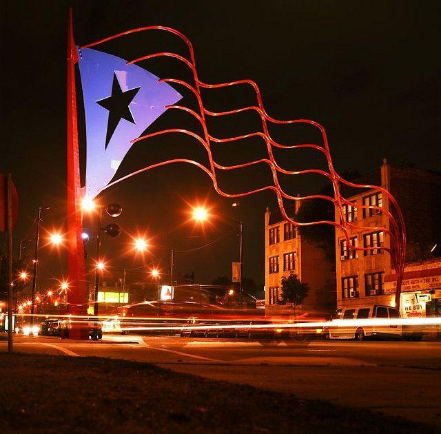 Boricua Rico Puerto Rican | Puerto Rican Flag