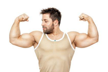 Dieta na wzrost masy mięśniowej