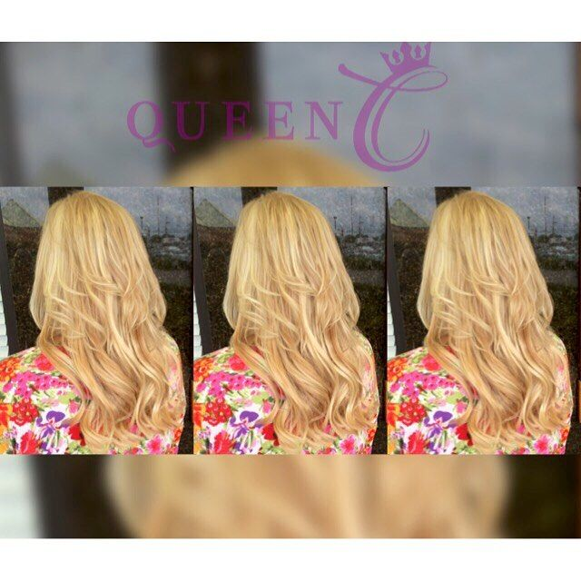 108 best airess collection clip in hair extensions images on airess malibu blonde blonde hair extensionshuman hair extensionsfine thin pmusecretfo Image collections