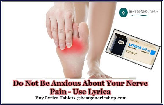 Lyrica tablet is an eminent therapy that is commonly used for the management of neuropathic pain or pain caused by nerve damage. It is an FDA approved medication, which can be used orally and contains Pregabalin as the active ingredient. This medication s