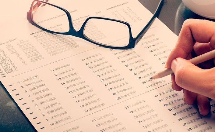 ¿Cuál es el objetivo de someter a alguien a una prueba? ¿Qué se espera con eso?