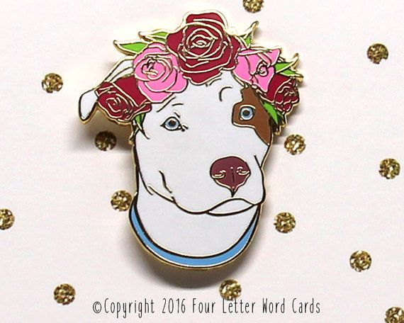 Hey, I found this really awesome Etsy listing at https://www.etsy.com/listing/488331139/dog-enamel-pin-enamel-pins-hard-enamel