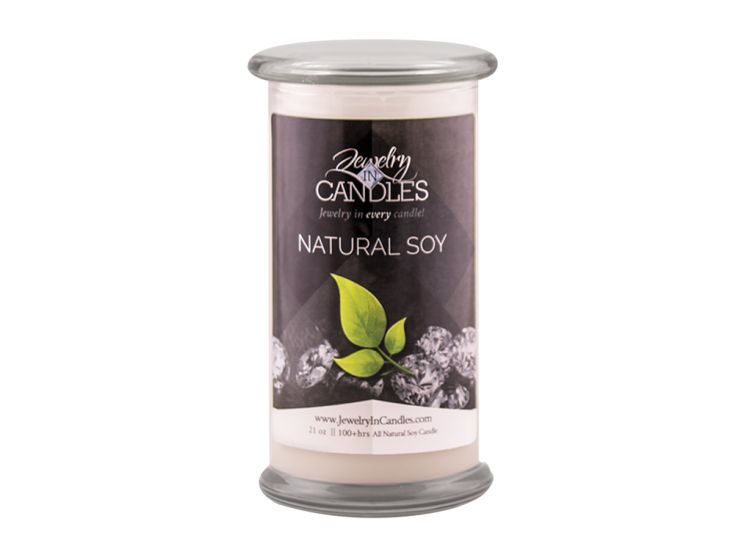 Unscented candles are ideal for households with those suffering from allergies. They provide clean, soothing light without causing asthma, allergies, and other complications. Hand poured and made from 100% pure all nat...