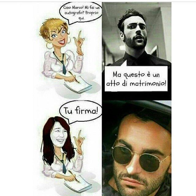 """Marco Mengoni by: @marcomengoni.citazioni . """"Hihohih #dettagli2di2  #ansia  #marcomengoninoncisonoparagoni  #marco  #mengoni  #marcomengoni """""""