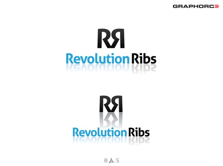 New Logo Needed for Rigid Inflatable Boat Brand by baspixels