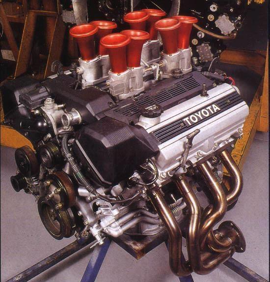 V8 Engine Good Or Bad: Lexus 1UZ, Light, High Revving, Bomb Proof V8? Yes Please