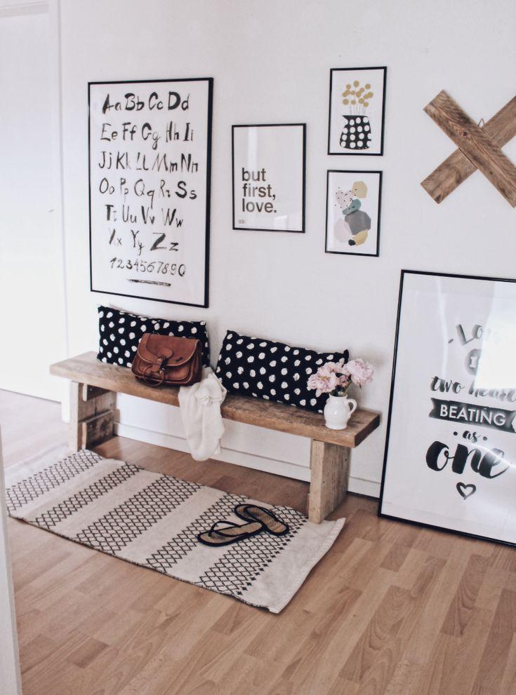 Holzbank selber bauen – das geht einfacher als man denkt!