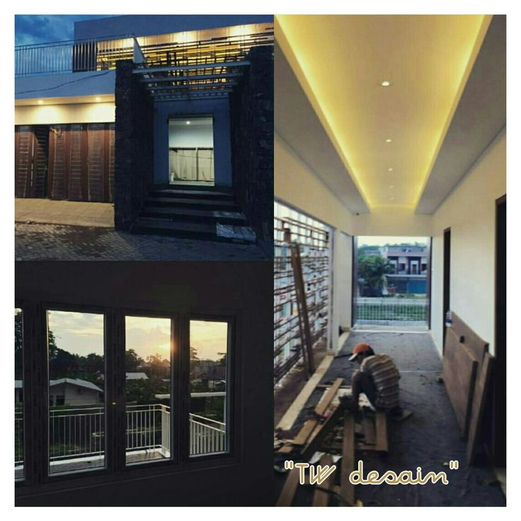 Dalam tahapan pengerjaan...   Bagi yg ingin mmbangun rumah/merenovasi rumah tetapi ingin brkonsultasi dlu bsa mnghubungi kami via email info@bangunrumah.co.id