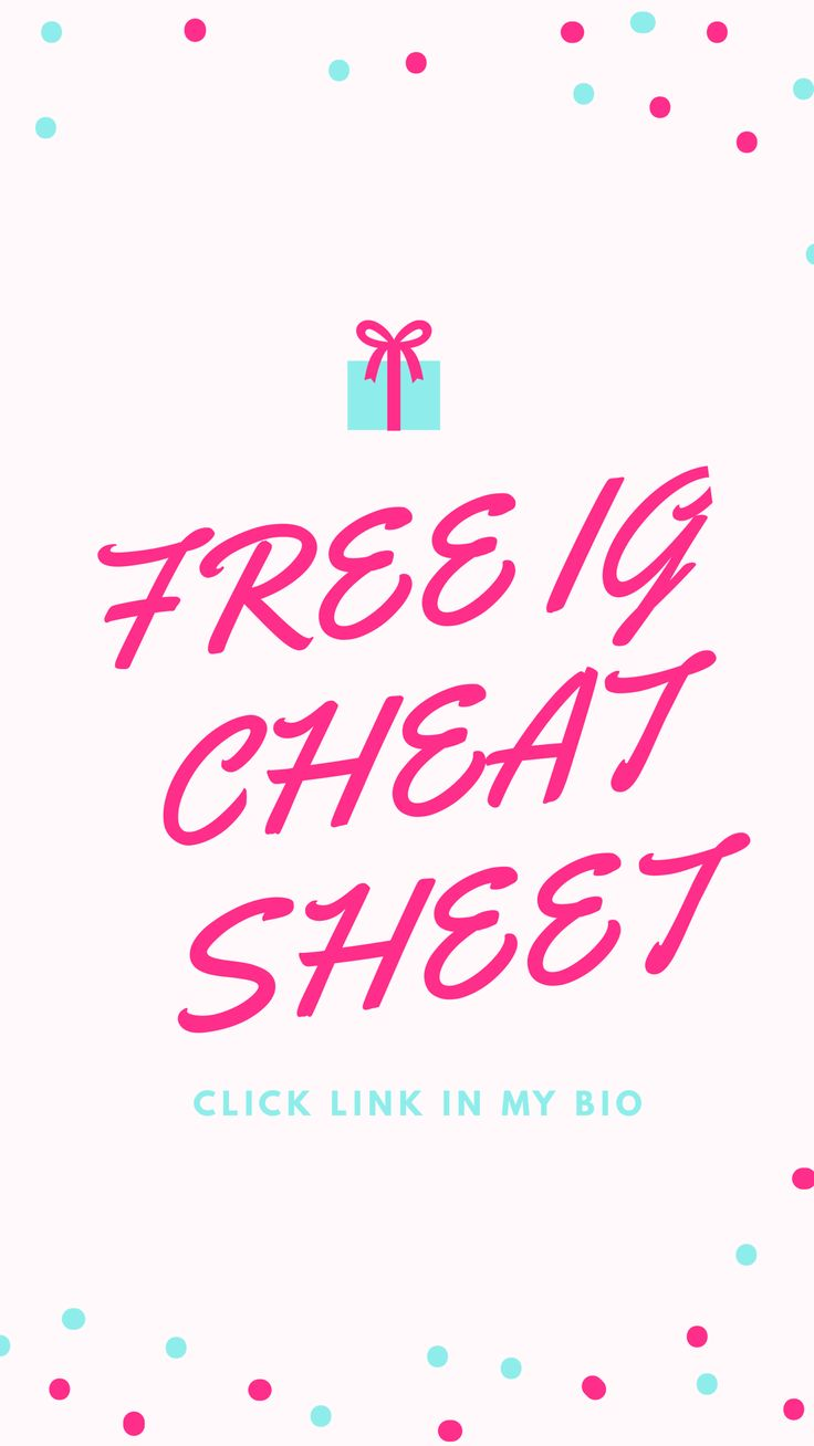 Get 100 instagram followers a week with this free ig cheet