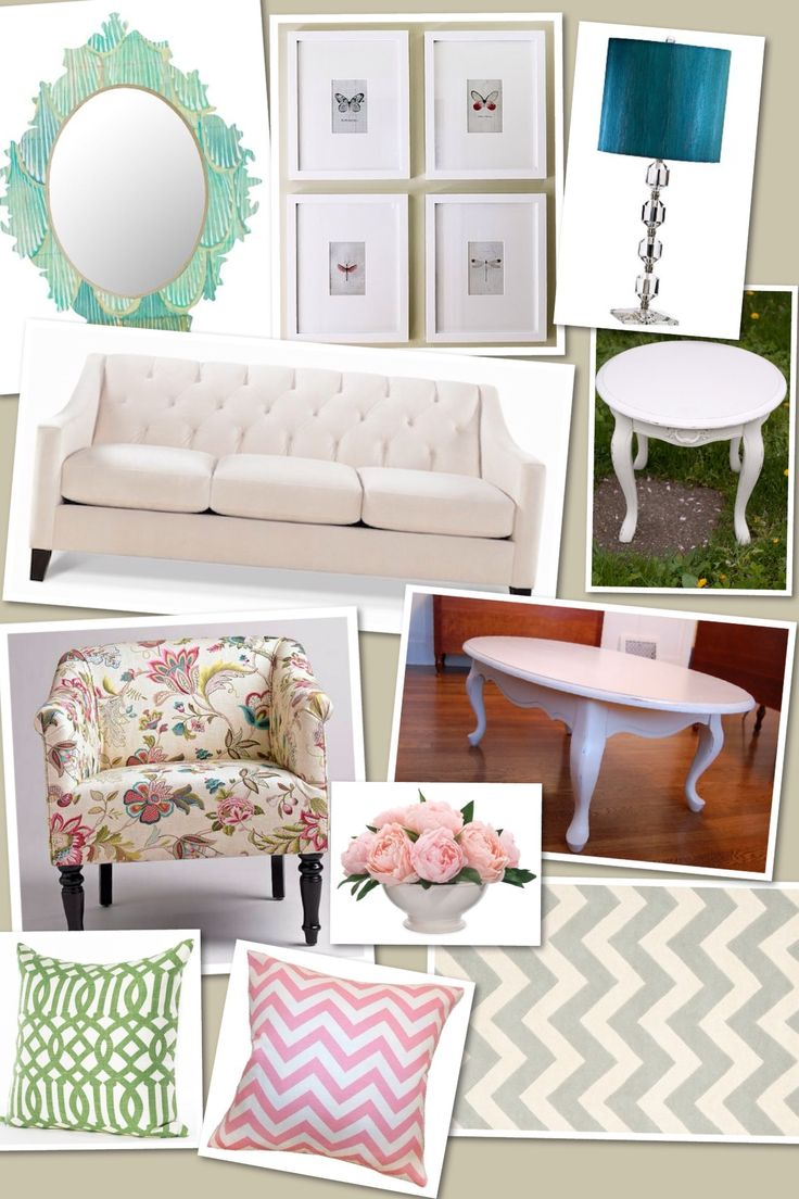 My Future Living Room Chloe Sofa From Macy 39 S Gray Chevron Rug White Qu