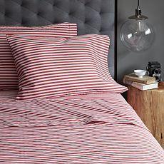 Sheet Sets, Cotton Sheet Sets & Bed Sheet Sets   west elm