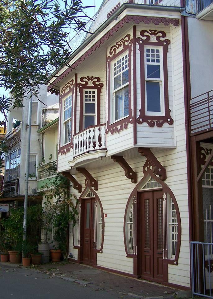 Büyükada - İstanbul …