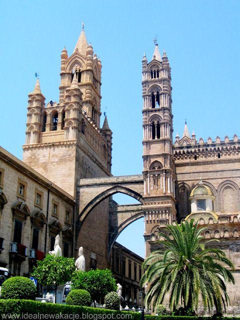 Sycylia- Palermo