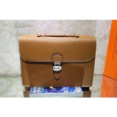 Buy  Hermes Sac a depeche briefcase
