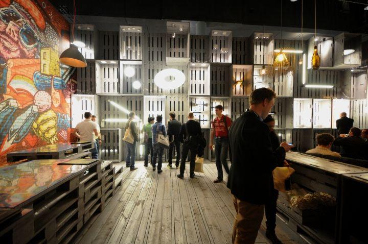 Light + Building 2014 Frankfurt – Wever & Ducré