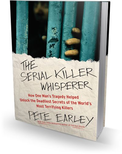 The Serial Killer Whisperer: Great True Crime Book! NOT for thr easily disturbed...pretty graphic.