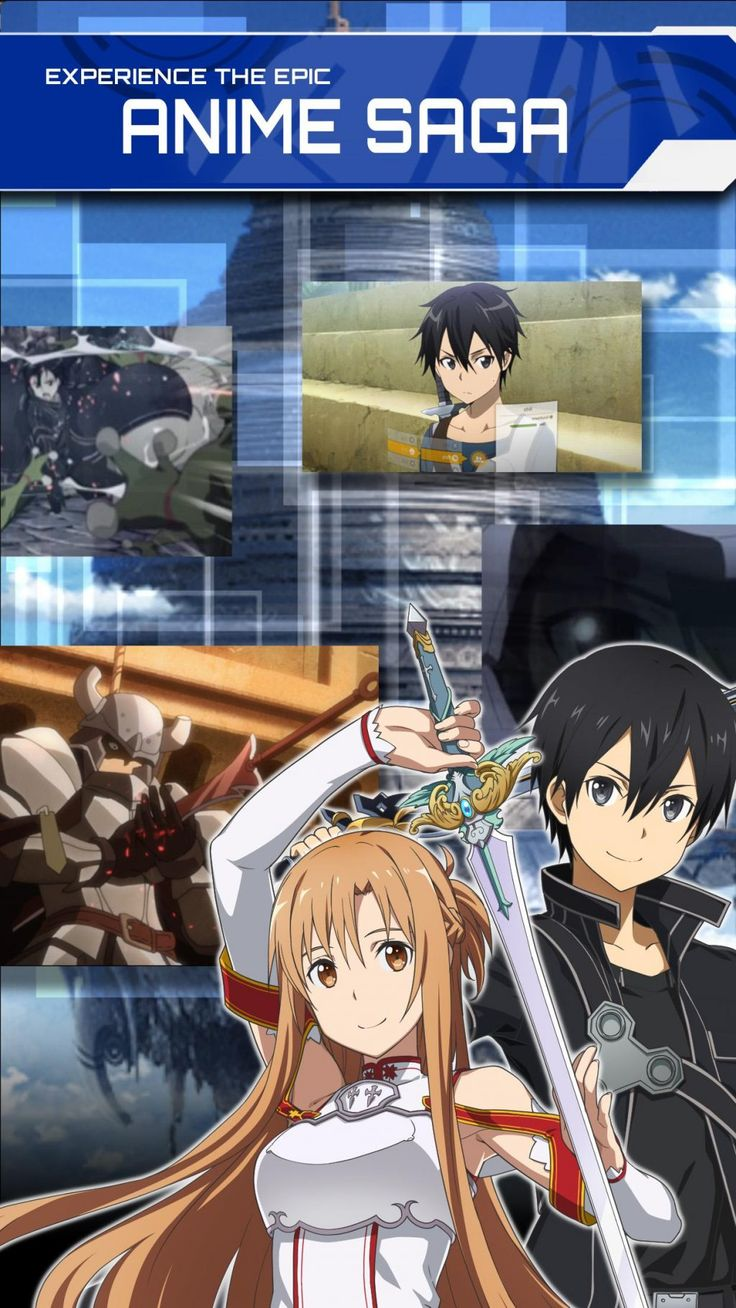 SWORD ART ONLINE Memory Defrag MOD APK 1.41.1 (God Mode