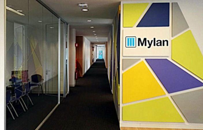 Workspace Mylan in Milan by Am4design- interior design