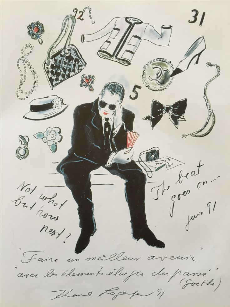 23 best boeken images on pinterest good books om and searching karl lagerfelds self portrait on his ideas how to continue coco chanels heritage fandeluxe Image collections