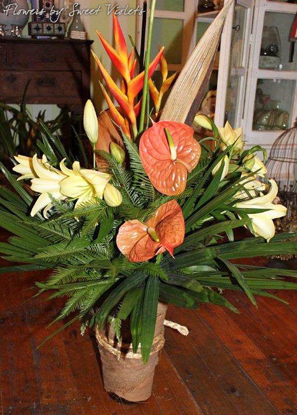 Large Floral Arrangements Large Flower Arrangements For Weddings