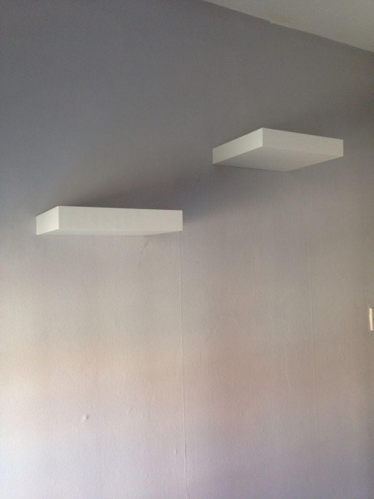 Lack shelves