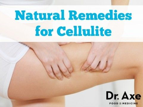 Cellulite is the appearance of orange peel or cottage cheese skin on areas of the body. To combat it, try these Natural Remedies For Cellulite That Work!