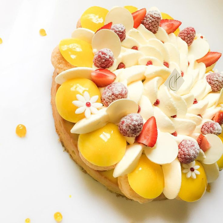 french pastry...