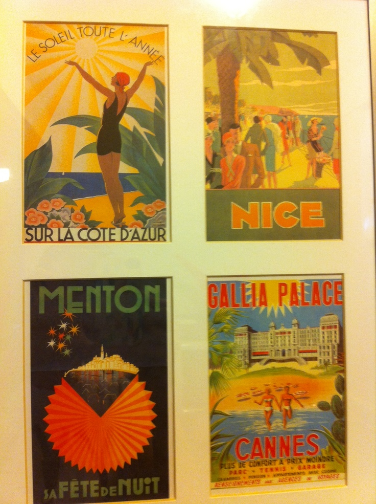 check out the style & color palette of these vintage postcards: Vintage Postcards, Color Palettes, Retro Style