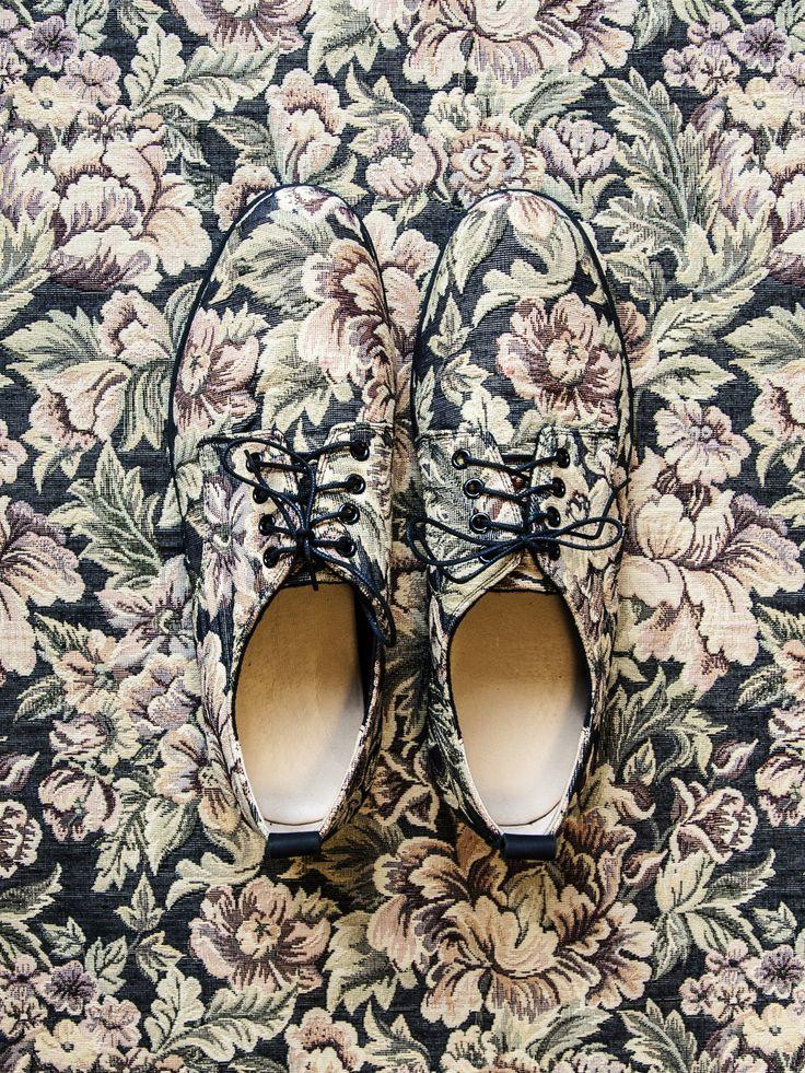 SERAFIN  LUBOSZ  #Butymęskie  #tkanina  #skóra #serafin  #serafinshop #men #shoes  #fabric  #skin #2016 #serafinshop #kwiatowy #kwiaty #flowers #floral