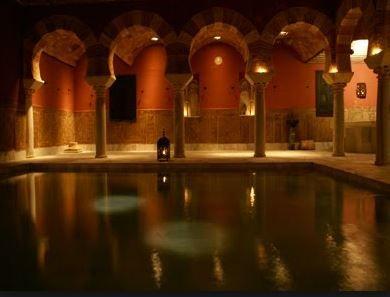 Baños Medina Aljarafe | Best 25 Banos Arabes Sevilla Ideas On Pinterest Bano Marroqui