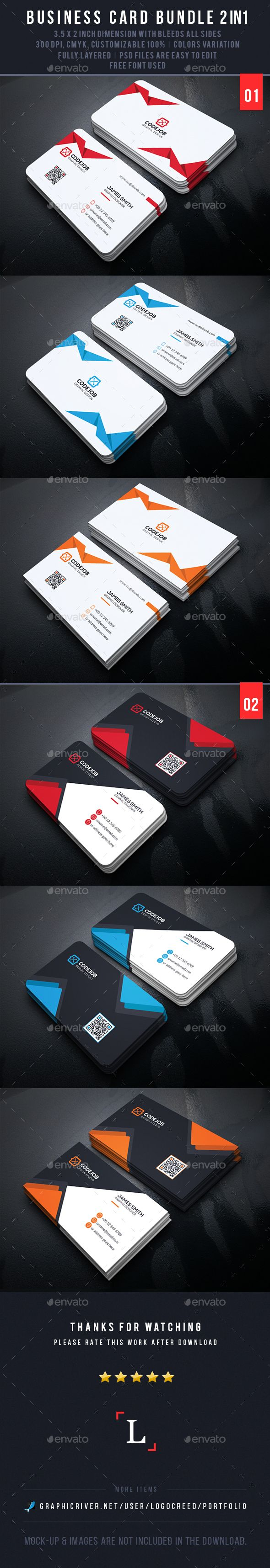 229 best Business Card images on Pinterest