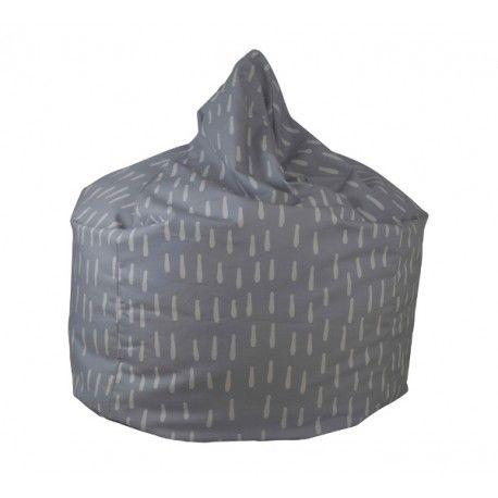 Raindrops Kids Bean Bag | Kids Bean bags | Bean bags Australia