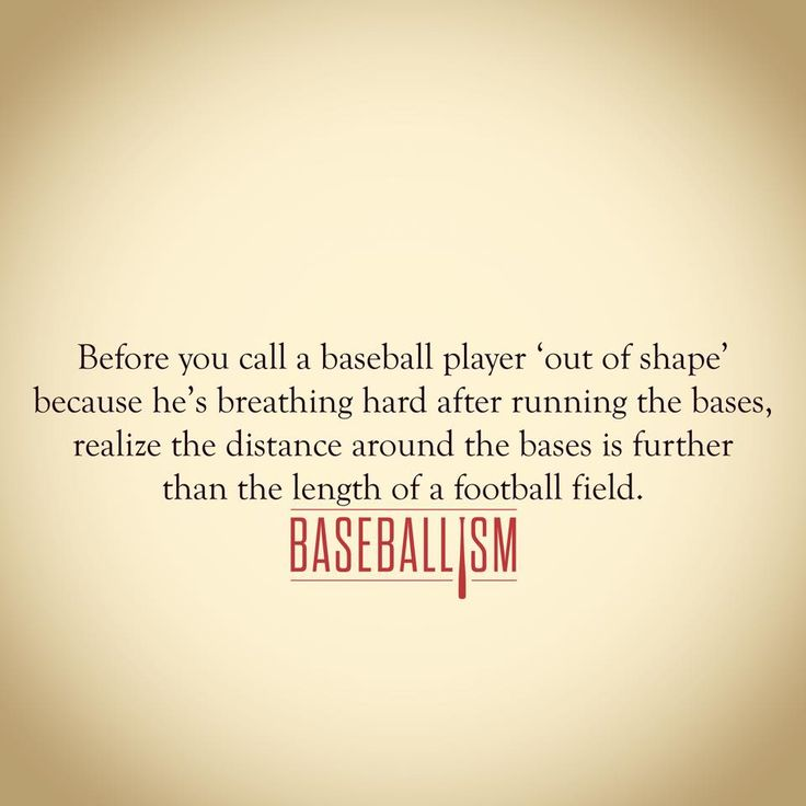 Baseball Quote 116 Best Baseballism Quotes Images On Pinterest