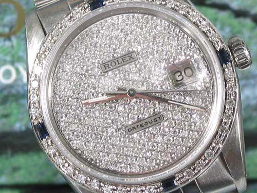 Rolex Glogou