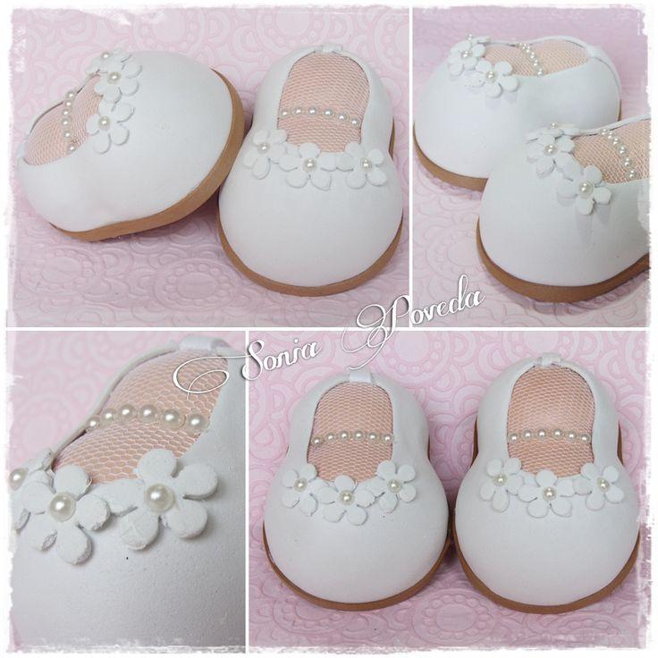 fofu zapatos comunión www.facebook.com/FofuchasSoniaPoveda/?ref=hl